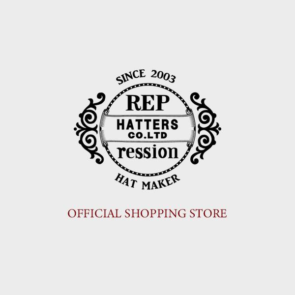 帽子販売店REPressionオフィシャルショッピングサイト